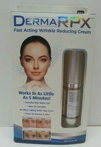Derma RPX Wrinkle Reducing Cream 0.5 oz EXP 06/2021 Fresh All Skin Types - $30.86