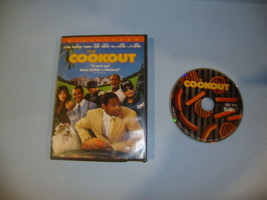 The Cookout (DVD, 2004, Widescreen) - $7.68
