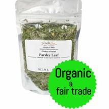 Organic Parsley Leaf, Fresh-Dried from Israel - $10.79