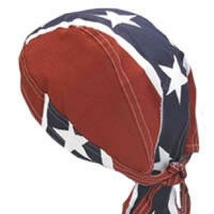 Biker's Danbamma/Doo Rag by Cap Smith Inc, new with tags  - $14.00