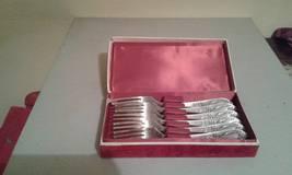 Service forks - $113.00