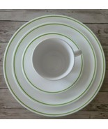 Four (4) ~ Corelle by Corning Replacement Dishes ~ Wildflower Design - $39.60