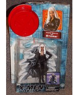 2000 Marvel X-MEN Storm Movie Figure New In The Package - $24.99