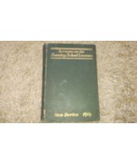 Sermons on the International Sunday-School Lessons by Monday Club 1914 S... - $65.44