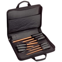Klein Tools 9-Piece Insulated Screwdriver Kit - $292.11
