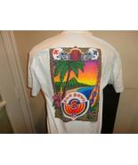 Vtg 1995 Pro Bowl Hawaii Pittsburgh Steelers Cowboys NFL Lee T-shirt Adu... - $34.60