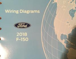 2018 Ford F150 & RAPTOR Wiring Electrical Diagram Manual OEM Factory EWD ETM - $118.75