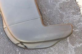 00-06 Audi TT Mk1 Convertible Soft Top Storage Parade Boot Cover Tonneau image 10