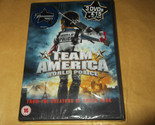 Team America - World Police (DVD, 2005) NEW & sealed!