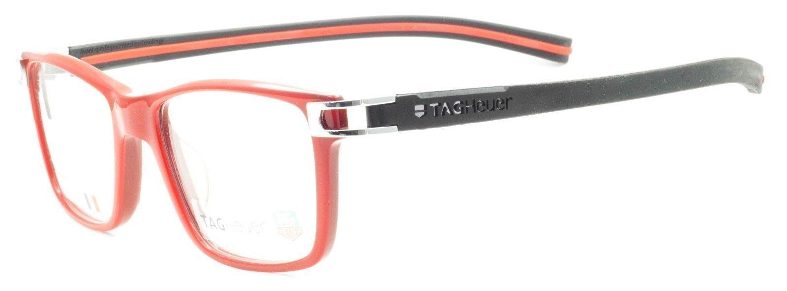Tag Heuer Eyeglass Frame: 21 listings