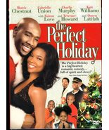 The Perfect Holiday DVD Movie - $10.00