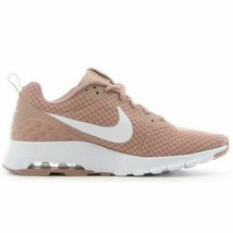 NIKE WMNS AIR MAX MOTION LW SHOES ASSORTED SIZES 833662 600 - $69.99