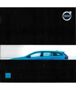2016 Volvo POLESTAR S60 V60 small sales brochure catalog US 16 AWD XC60 ... - $10.00