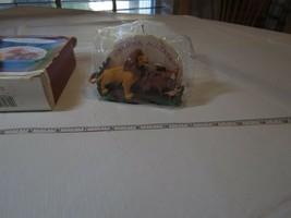 Hallmark Recuerdo NOS Simba Pumba Y Timon León King Navidad Ornamento Raro - $40.55