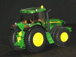 Die-Cast Model 7720 John Deere toy tractor AA19-1617 Vintage image 6