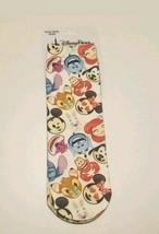 Disney Parks Youth Novelty Socks size Small Emojis - $9.49