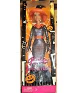 Barbie - Trick or Chic! - Halloween Barbie Doll - $20.00