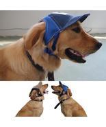 Fashion Summer Pet Dog Outdoor Baseball Cap Puppy Small Cat Visor Hat - £10.35 GBP+