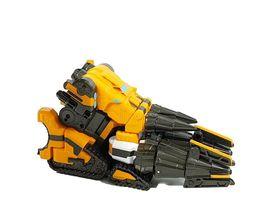 Tobot V Super Driller Transforming Trasformation Action Figure Toy Robot image 3