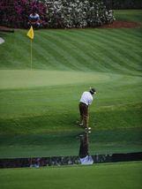Fred Couples TKK Vintage 11X14 Matted Color Golf Memorabilia Photo - $14.99