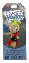 Watchover Voodoo Gear Head Good Luck Doll - $11.53