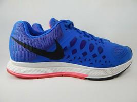 Nike Air Zoom Pegaso 31 Talla US 8M (B) Eu 39 Mujer Zapatillas para Correr - $50.36