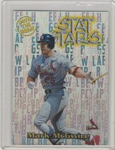 2000 Topps - Own the Game #OTG7 Mark McGwire - $1.04