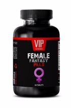 Sexual woman's life - FEMALE FANTASY Complex - Effective and safe care- ... - $13.06