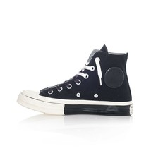 SHOES WOMAN CONVERSE CHUCK TAYLOR ALL STAR 70 HI JUNGLE 161667C SNEAKERS... - $104.66 CAD
