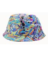 Mishka Brand Petro Keep Watch Bucket Style Cap Hat by New Era Small Medium - $23.70