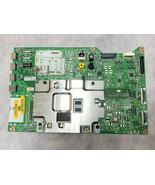 LG OLED55C7P-U  Main Board  EBT64458803 - $98.01