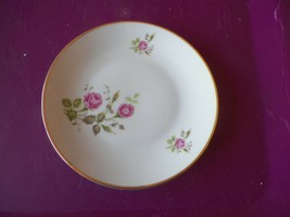 Hutschenreuther bread plate (HUT115) 4 available - $3.12