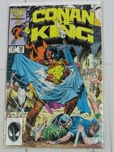 Conan the King #38 1987 Marvel Comics - C5473 - $3.49