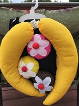Dog Rider Costume - Banana Split Ice Cream Plush - Size SMALL NWT - Hall... - $18.80
