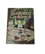 Southern Living Illustrated Cookbook by Marshall, Lillian Bertram Hardco... - $9.32