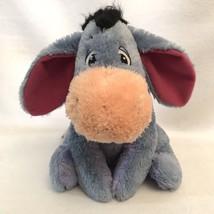 Disney Eeyore Winnie Pooh Core Eeyore Donkey Store Exclusive Plush 12 in... - $9.89