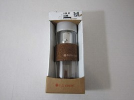 Full Circle BRUMI Pour Over Hot + Cold Brew Bottle Home Travel Leak Proo... - €18,08 EUR