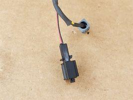 09-11 Tiguan Rear View Bumper Backup Reverse Camera & Lock Switch Handle image 3