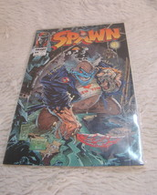 Image Comics Spawn #34 August 1995 with Cardboard and Protective Sleeve - £4.77 GBP