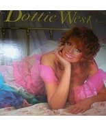 Dottie West Full Circle LP - $5.75
