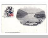 Souviner postcard   front thumb155 crop