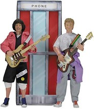 """NECA Bill & Ted's Excellent Adventure 8"""" Clothed Figure (2 Pack) - $113.85"""