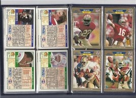 Super Bowl XXIV GTE Special Collectors Limited Edition Superbowl NFC & AFC  image 2