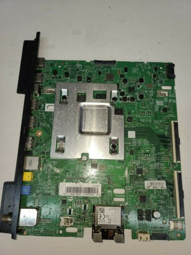 Primary image for Samsung BN94-12802B Main Board for UN55NU7200FXZA UN55NU7100FXZA (Version FB04)