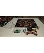 Vintage Star Trek The Next Generation Game Of The Galaxies  Board Game 1993 - $9.64