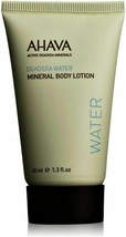 AHAVA Active Dead Sea Water Mineral Body Lotion Unisex 1.3 oz New - $11.47