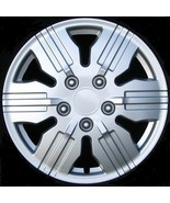 "UNIVERSAL HUBCAP WHEEL COVER 425 S 15"" REPLACEM... - $10.00"
