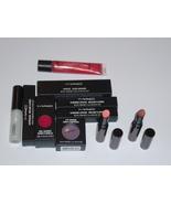 MAC Cosmetics 6 PCS Nail Eye Shadow Lipstick Gloss Set - $59.99