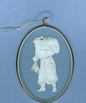 Hallmark Keepsake St. Nicholas Santa  Christmas Tree Ornament 2011 NIB - $6.79