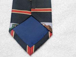Fratello Classic Car Necktie Tie  image 4